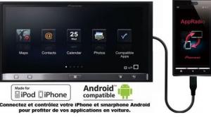 Les accessoires autos high-tech indispensables en 2013