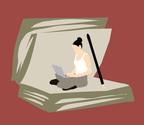 Comment le numérique réussit aux genres littéraires populaires
