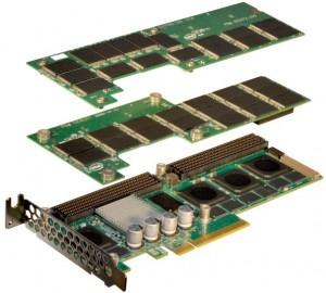 Lecteur SSD 910 Series par Intel