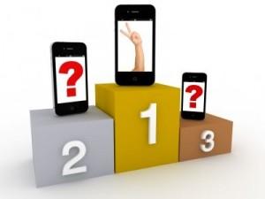 Apple, Samsung : la guerre des smartphones
