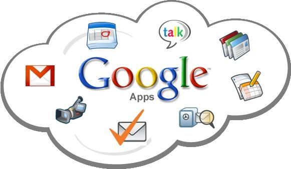 Google Apps : rendez-vous aux évènements gPartner pour en savoir plus