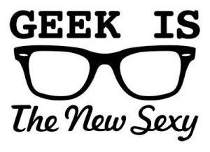 Mode : on veut un style geek mais chic
