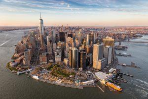5 applis indispensables pour partir à New York