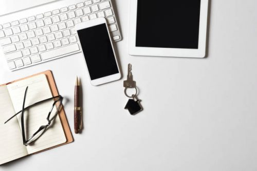 3 applications utiles pour un agent immobilier