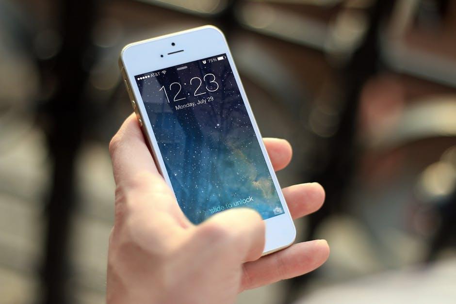 Comment utiliser en tout sécurité mon smartphone ?